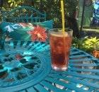 Shaked Ice tea