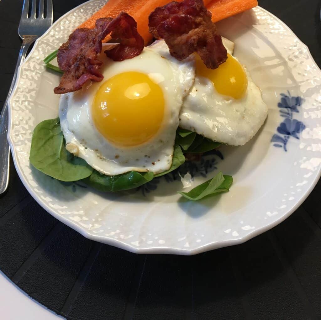 Sol æg
